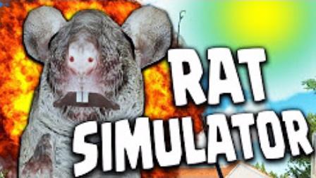 矿蛙【老鼠模拟器】这些灭鼠的都是奥特曼吗?