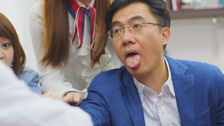 Ben Sir研究院 - 見醫師睇病 破解廣東話矛盾位 (TVB)