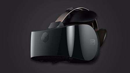 [虎虎VR出品]首款4KVR一体机,奇遇爱奇艺VR评测