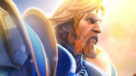 【于拉出品】DOTA IMBA第1003期:雷霆之怒,超神全能骑士!