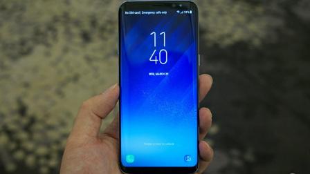 买不起!国行三星Galaxy S8预售价竟5988元起?