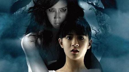 一部哭湿一圈卫生纸的泰国恐怖片
