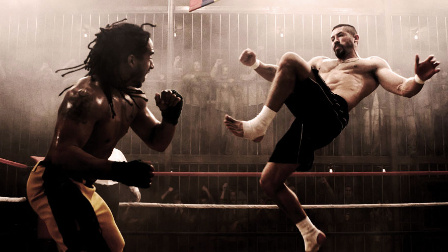 男人要励志很简单,肾上腺素飙升的格斗大片看完就澎湃!