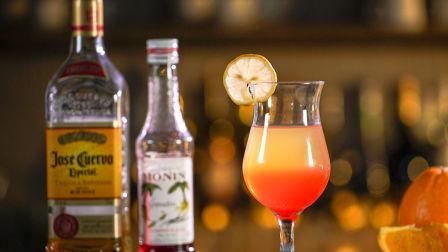 【魔力TV】来一杯龙舌兰日出,让你醉熏一整夜!
