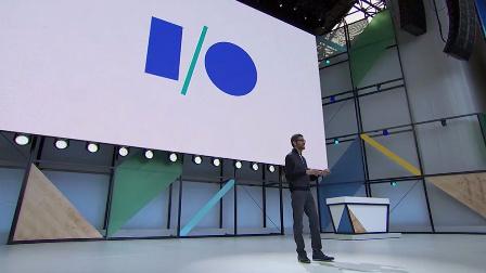 「科技三分钟」Google I/O大会内容汇总 三星S8国行版正式发布 170518