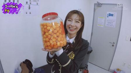 J-Min's Charming Moment vol. 3