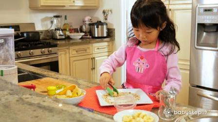 Babystep 优雅又礼貌的健康服务
