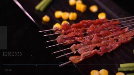 刷新三观了!东北人竟然都吃三分熟的烤串!
