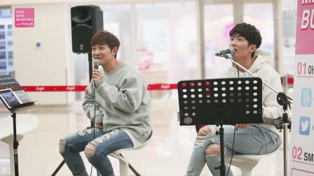 SNS MINI BUSKING with TRAX_(5)