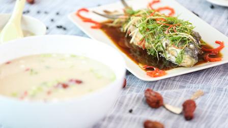 老宗医healthyfood第一季:鲤鱼新做法,不腥还美味