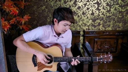 【指弹吉他】DESPACITO - Luis Fonsi丨Nathan