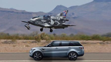 世界最小喷气飞机,跟胖子一般重,比汽车还小
