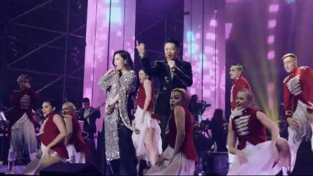感到幸福你就拍拍手 新年交响演唱会现场版