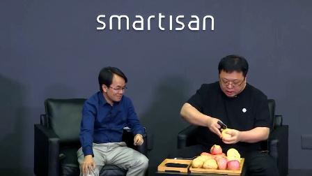 「科技三分钟」罗永浩直播回应坚果Pro负面传闻 柯洁首战AlphaGo惜败 170523