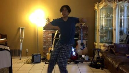 这种魔性的舞蹈,你能看懂吗?