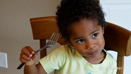 Babystep 自助厨房