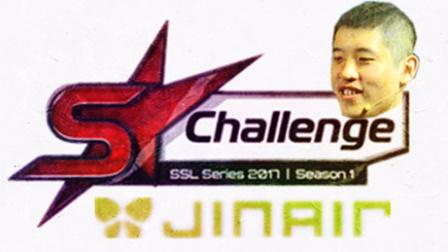 SSL A级第2阶R4 Classic vs TY PvT
