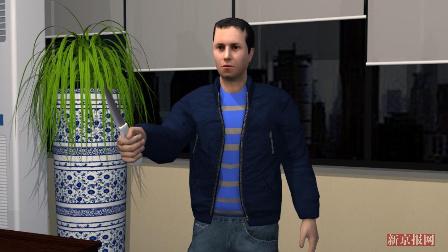 3D:于欢案二审开庭 各方供述还原辱母杀人案始末