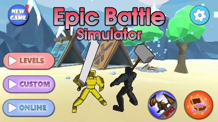 【逍遥小枫】这种模拟战争竟然还有远古巨龙?!  全面战争模拟器3D#1