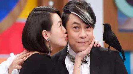 有一种拆不散的男女之情,叫小S和蔡康永
