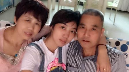 刘德喜先生(刘艺父亲)60寿庆活动现场背景视频