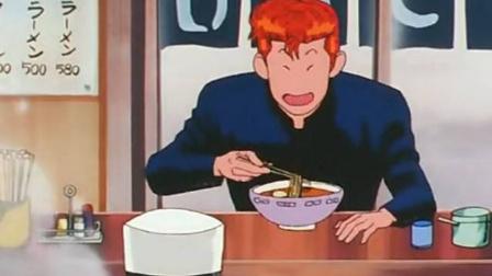 每日一囧 2017:如果有这样的女服务员 我还可以再加两碗米饭 130