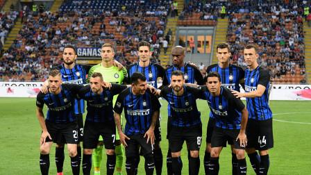 Inter - Udinese - 5-2