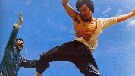李小龙成名作  却被诟病为剧情最差的一部