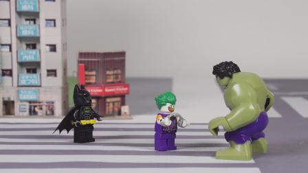 【小剧场】谁才是最强的超级英雄
