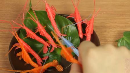 【好奇课堂】儿童节特辑·巧用吸管编织吃货专属小龙虾