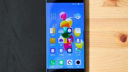 无边框屏手机nubia Z17上手体验