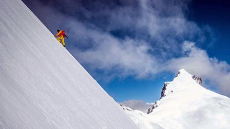 地球上最能跑的男人之一!K天王一周两次无氧速攀珠峰