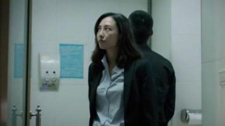 《绑架者》白百合上演警察与嫌疑犯真相解密