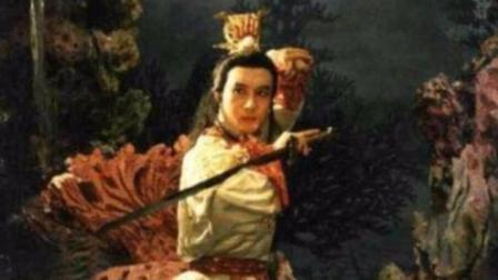 《西游谜中谜》第91话: 白龙火烧殿上明珠之谜