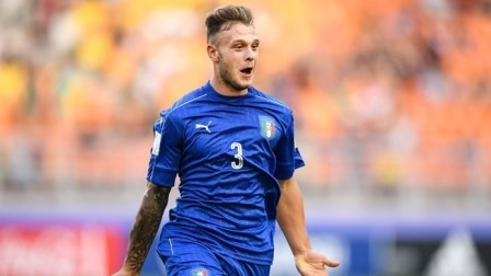 迪马尔科扳平再送绝杀助攻 意大利加时3-2淘汰赞比亚