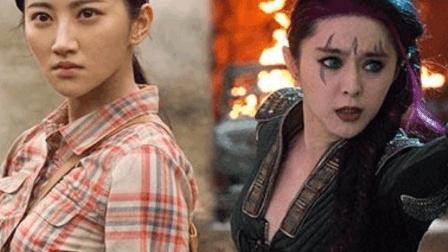 盘点在好莱坞大片中打酱油的中国女星【电影萌工厂第二季12】