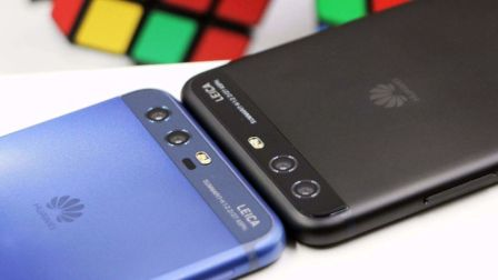黑色手机不知道怎么选? 这几款公认好用