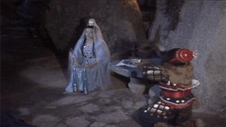 胡狼作品:孙悟空其实只是西游记中的一枚棋子