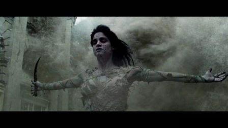 神吐槽:美国电影《新木乃伊》2017!爆笑恶搞!