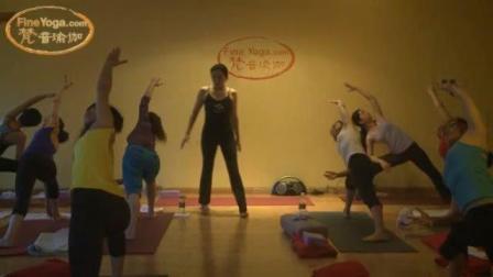 国内中文瑜伽课