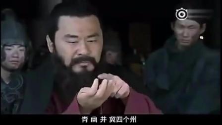 曹操兵败赤壁后对将士们的励志演讲 这水平不亚于马云