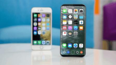 iPhone 8确认无线充电+三防 全世界最大电视面世