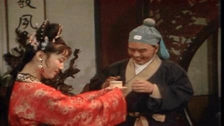 《西游谜中谜》第102话: 猪八戒的第一位妻子到底是谁