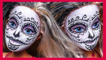 芭比娃娃花式化妆亲子视频 儿童卡通玩具大改造计划 小猪佩奇 汪汪队立大功 猪猪侠