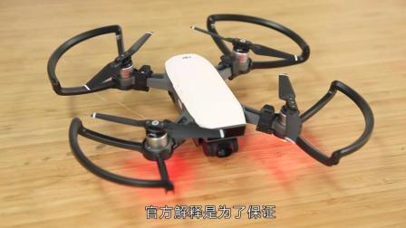 """一台会飞的自拍相机 大疆Spark""""晓""""无人机体验"""