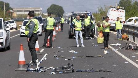 《美骑快讯》第133期 撞一撞 十万八!天价自行车老司机您撞不起