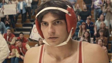 一口气看电影 2017:《美国奇才摔跤手》主角不是美国人 20