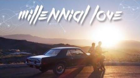 《80后的爱情故事 Millennial Love》ft. Kina Grannis 官方MV「Ryan Higa 原创」