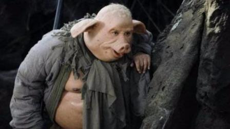 《西游谜中谜》106话: 猪八戒为何娶高翠兰为妻?