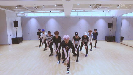 NCT 127 DANCE PRACTICE VIDEO